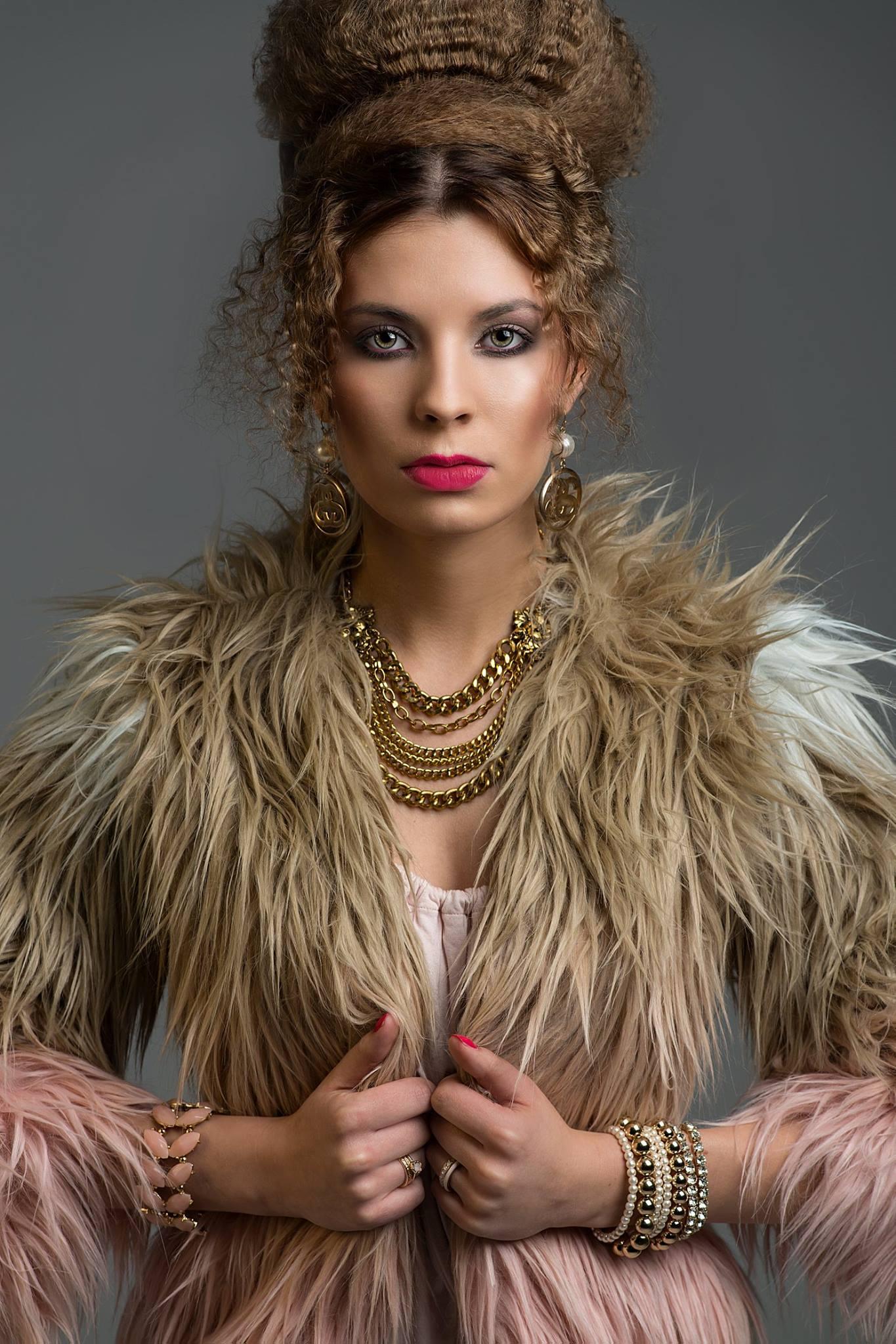 The Fake Fur
