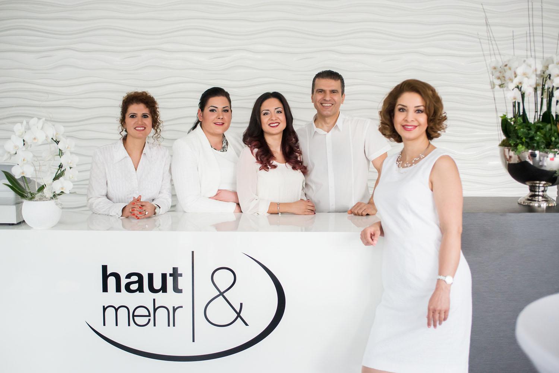Kosmetikstudio Haut & Mehr