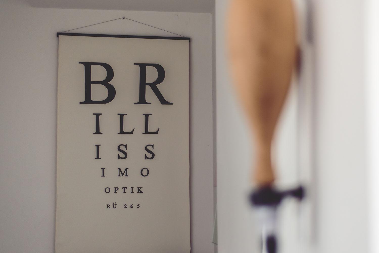 Brillissimo Optik